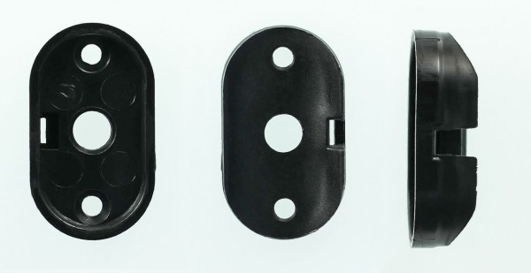 Quickclick Für Stuhlgleiter Oval