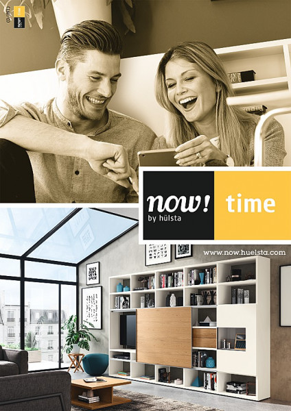 now! time (DE/EN)
