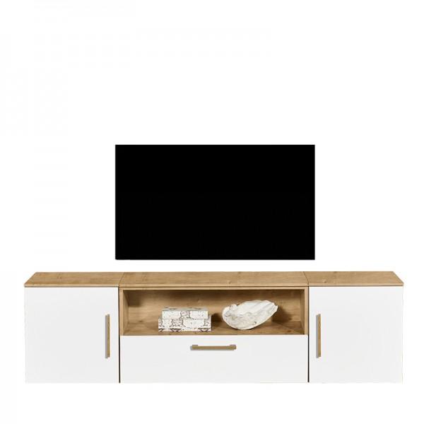 ArteM spot - TV Kombination mit offenen Fach*